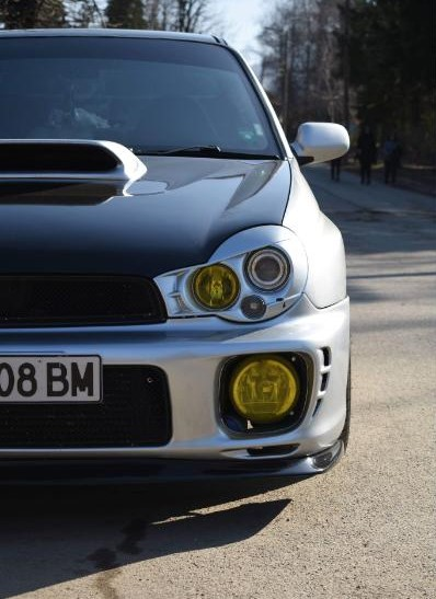 Subaru Impreza - image 5