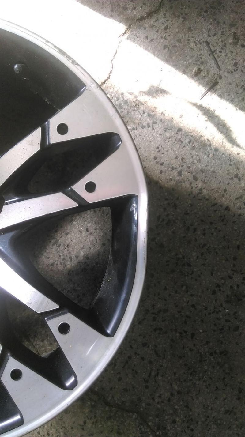 Оригинални алуминиеви джанти за BMW - image 6
