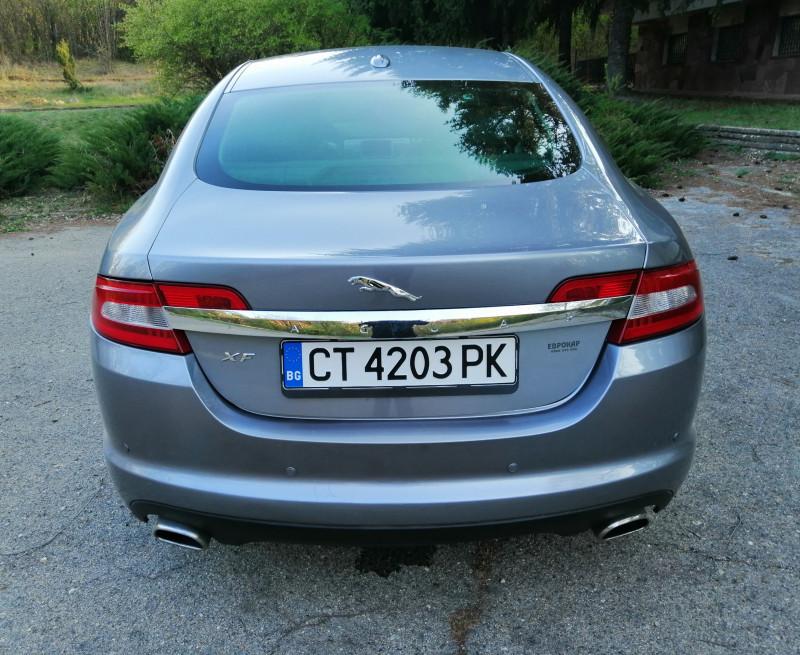 Jaguar XF - image 5