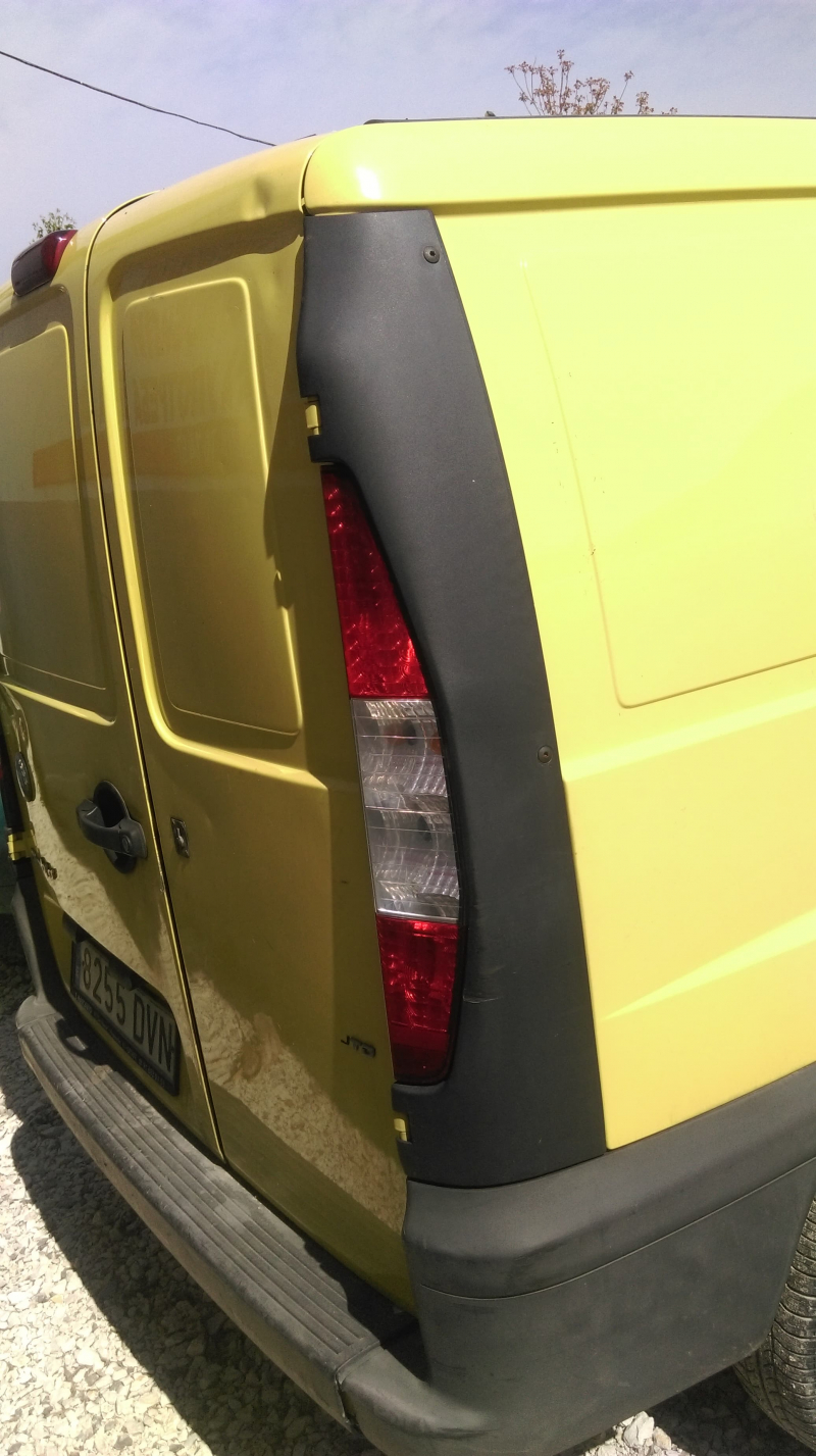 Fiat Doblo - image 7