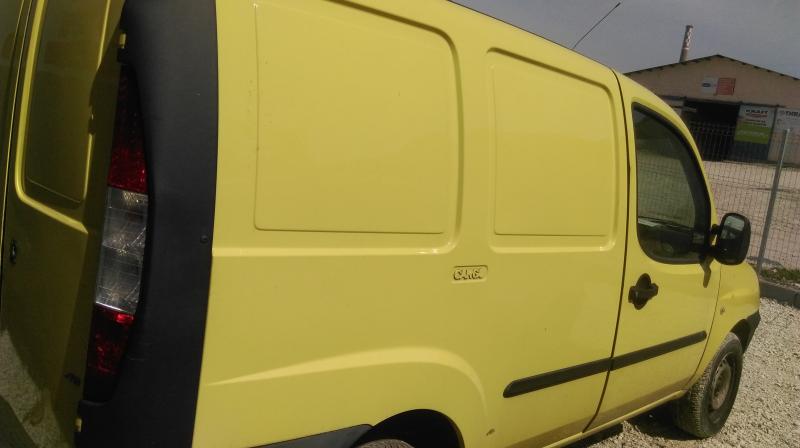 Fiat Doblo - image 8