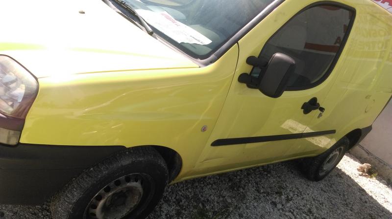 Fiat Doblo - image 9