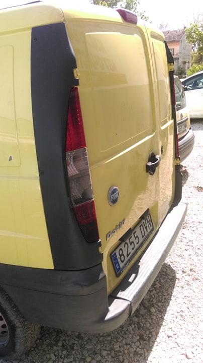 Fiat Doblo - image 10