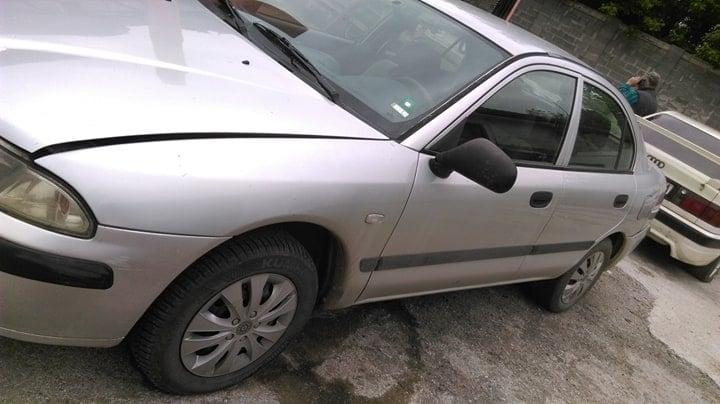 Mitsubishi Carisma - image 3