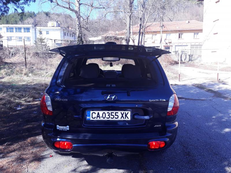 Hyundai Santa Fe - image 4
