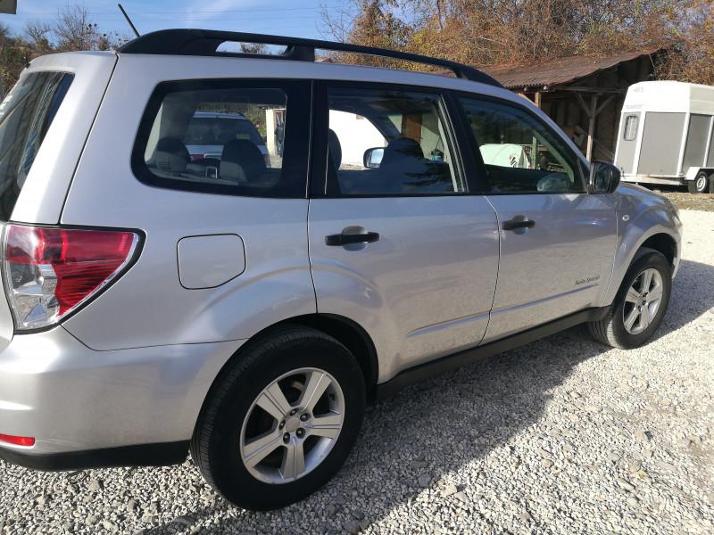 Subaru Forester - image 6