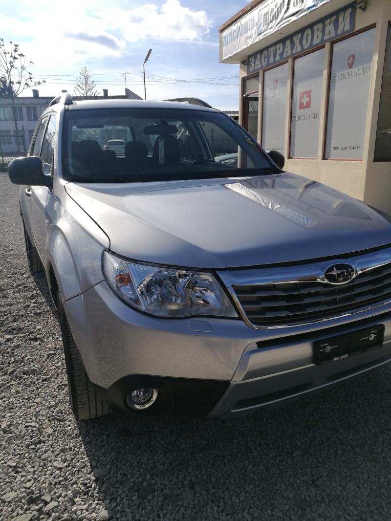 Subaru Forester - image 2