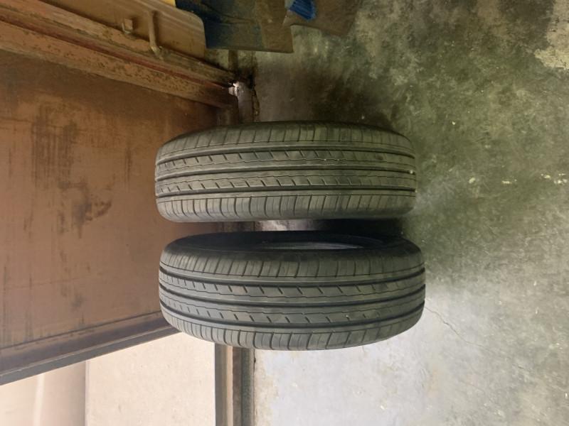 2 летни гуми на 5000 км
