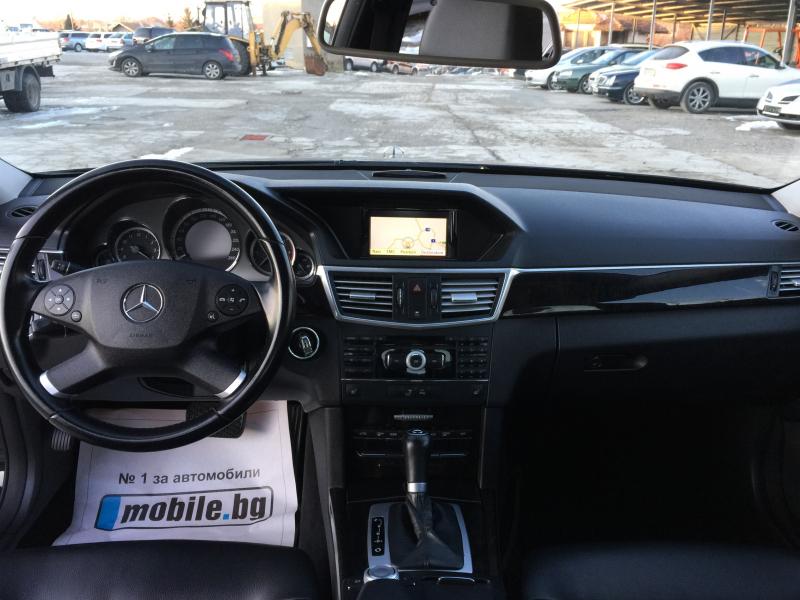Mercedes-Benz Е 250 - image 14