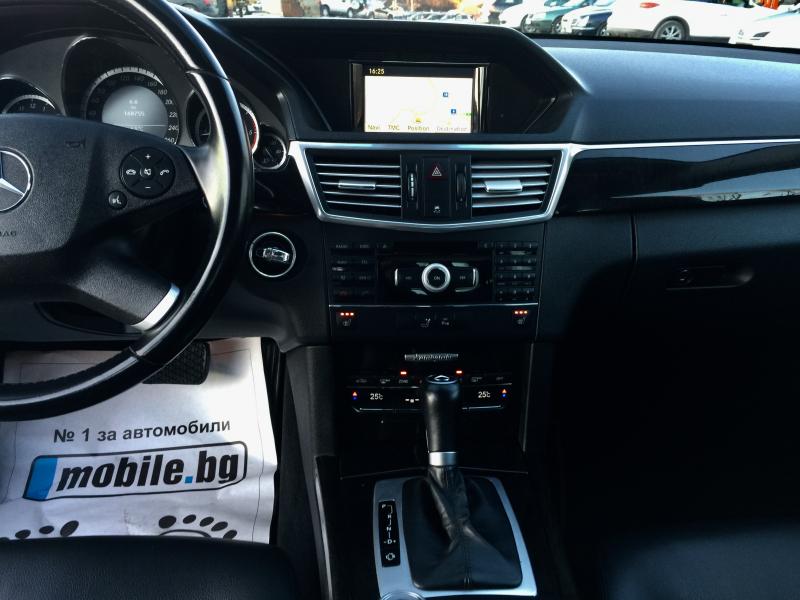 Mercedes-Benz Е 250 - image 11