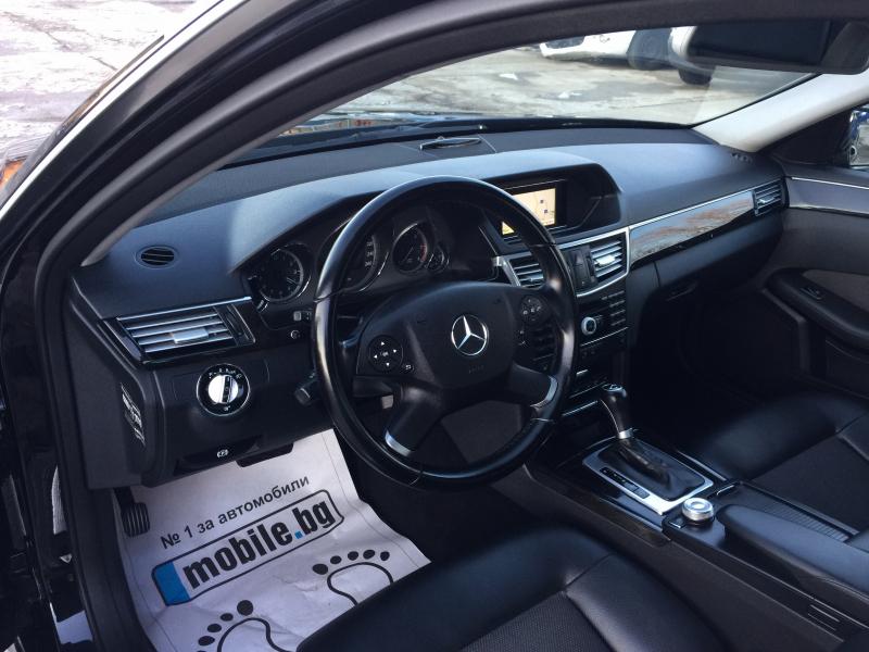 Mercedes-Benz Е 250 - image 6