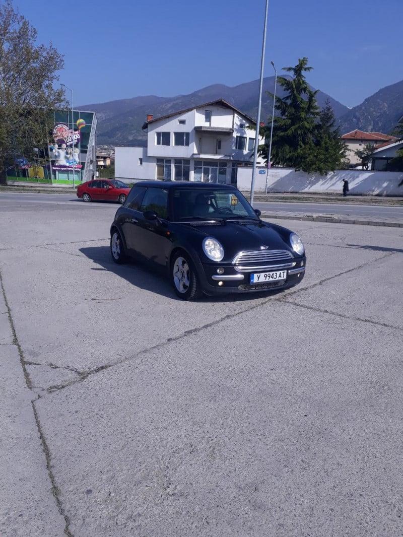 Mini Cooper - image 5