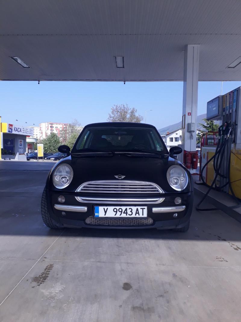 Mini Cooper - image 4