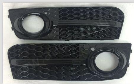 Решетки за халогени за Ауди А4 / Audi A4 б8