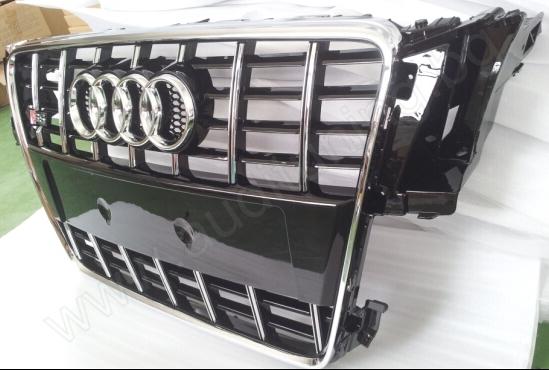 Решетка за Ауди А5/Audi A5/S5/2007 2008 2009 2010 2011