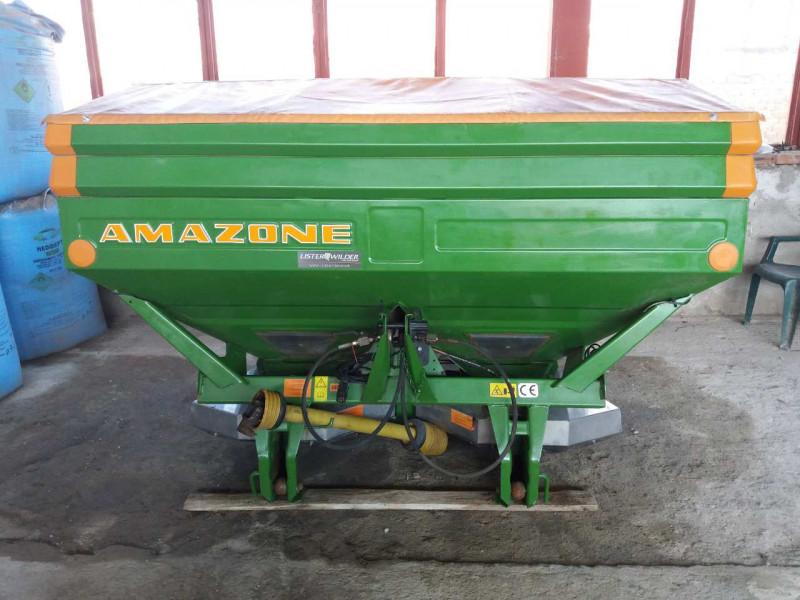 8- AMAZONE ZA-M maxis 1500
