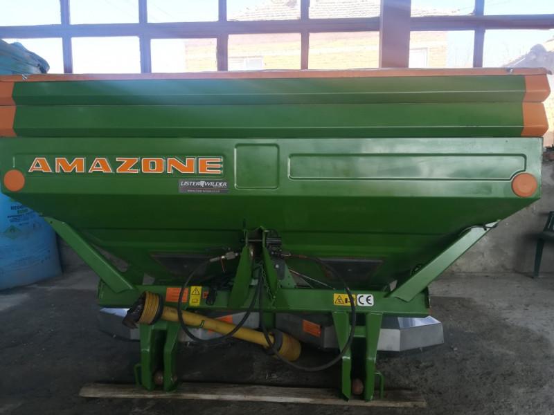2- AMAZONE ZA-M maxis 1500