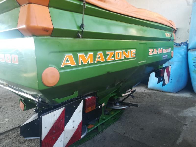 13- AMAZONE ZA-M maxis 1500