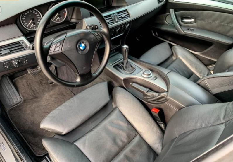 BMW 530 - image 10