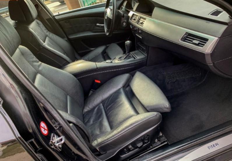 BMW 530 - image 12