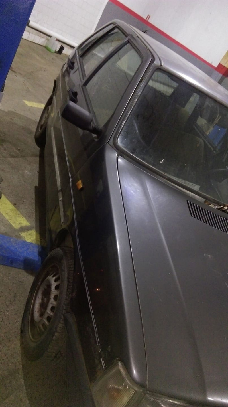 Fiat Uno - image 3