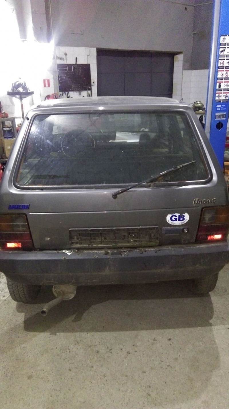 Fiat Uno - image 4