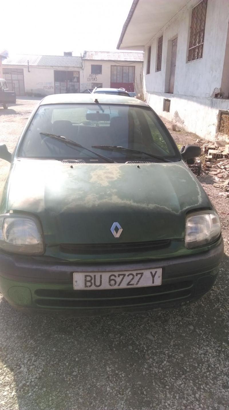 Renault Clio - image 2