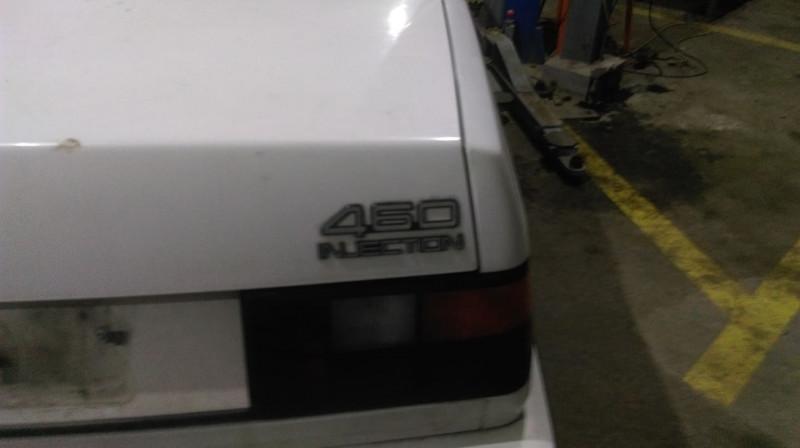 Volvo 460 - image 4