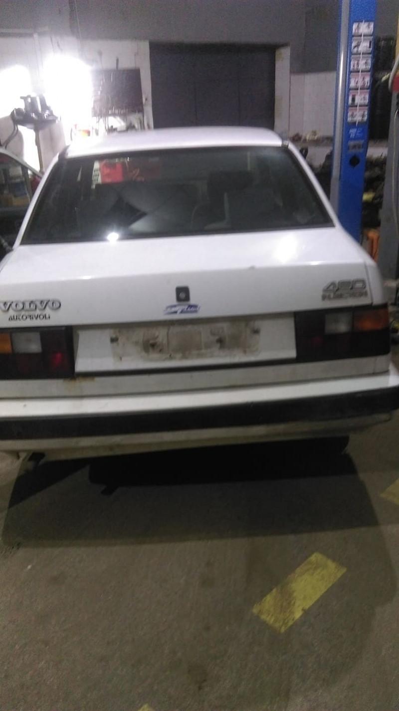 Volvo 460 - image 5
