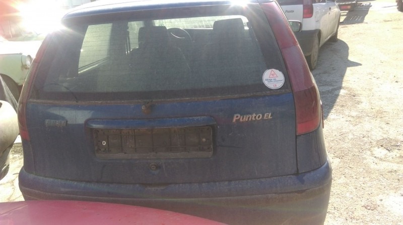 Fiat Punto - image 4
