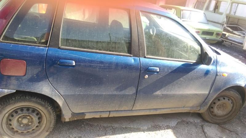 Fiat Punto - image 6