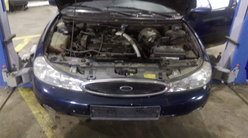 Ford Mondeo - image 2