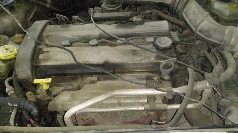 Ford Escort - image 2