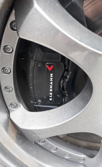 Mercedes-Benz ML 500 - image 11