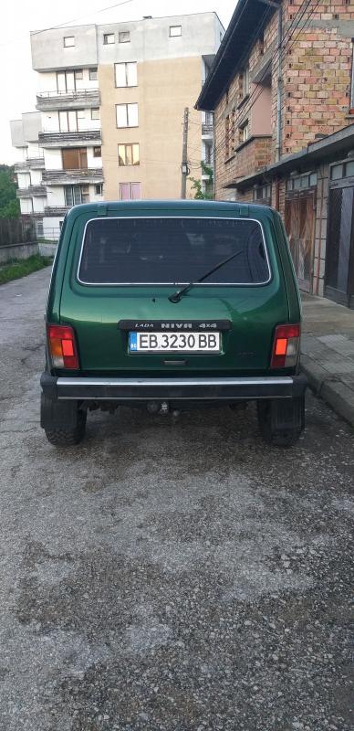 Lada Niva - image 3