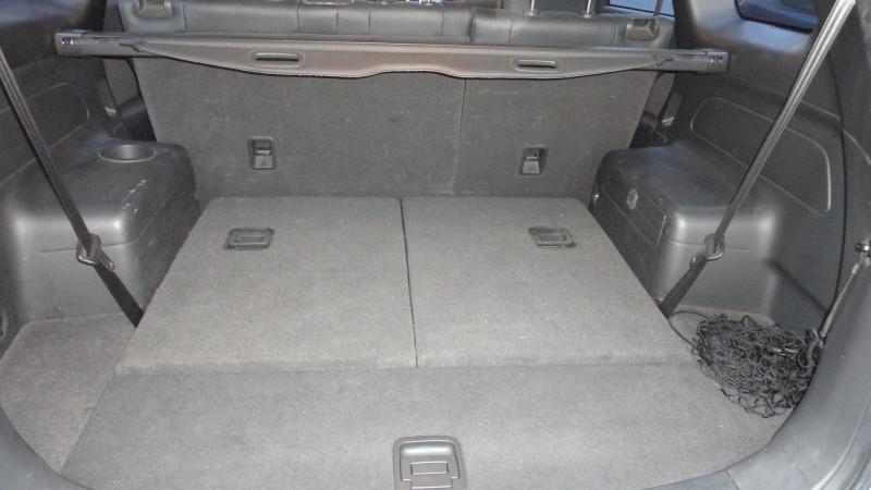 Chevrolet Captiva - image 8