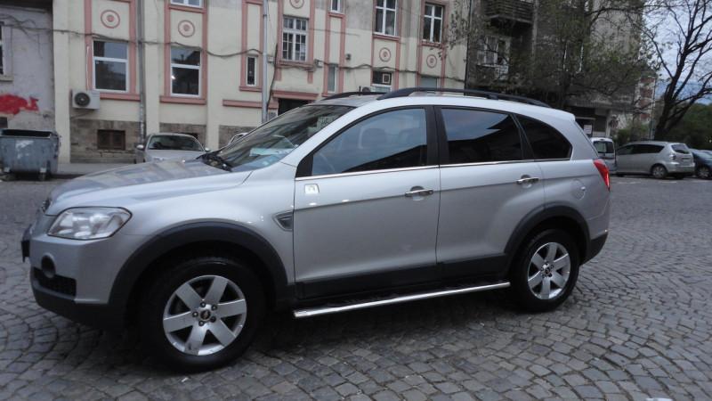 Chevrolet Captiva - image 2