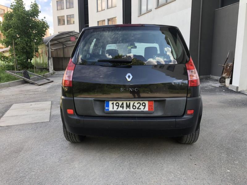 Renault Scenic - image 7
