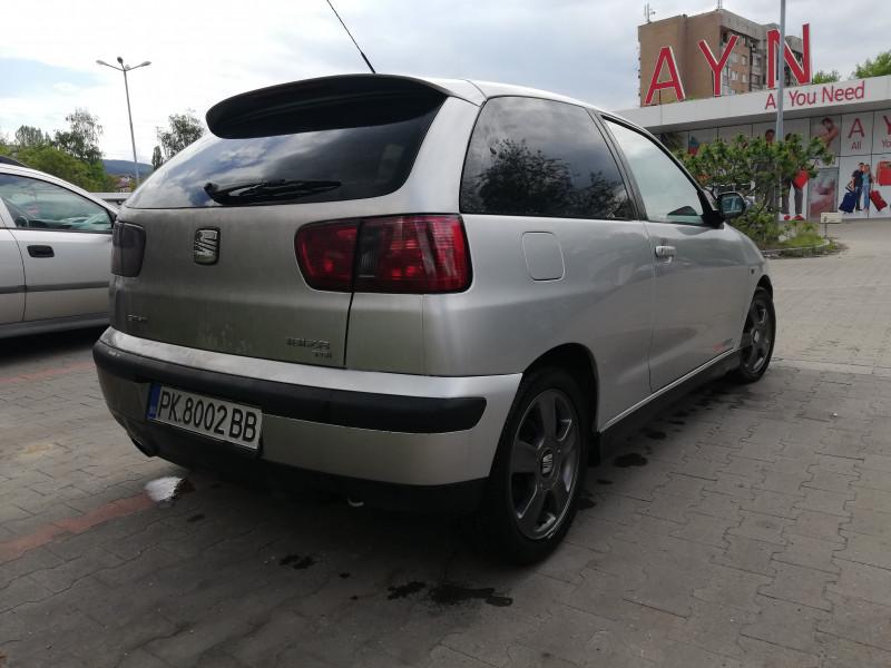 Seat Ibiza - image 2