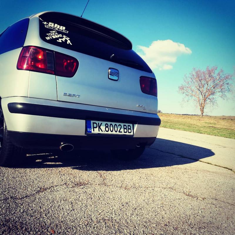 Seat Ibiza - image 7