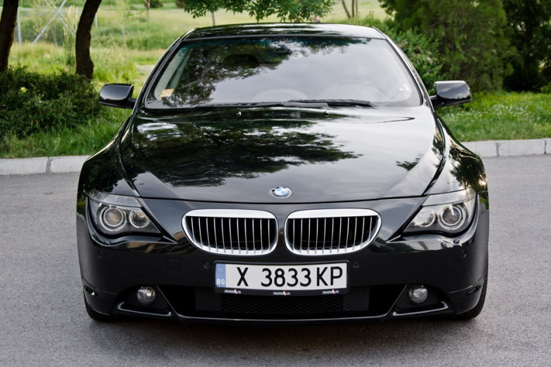 BMW 645 - image 2