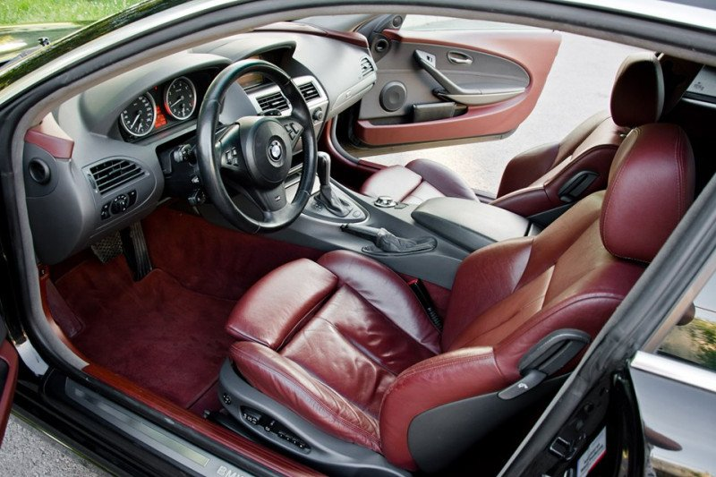 BMW 645 - image 10