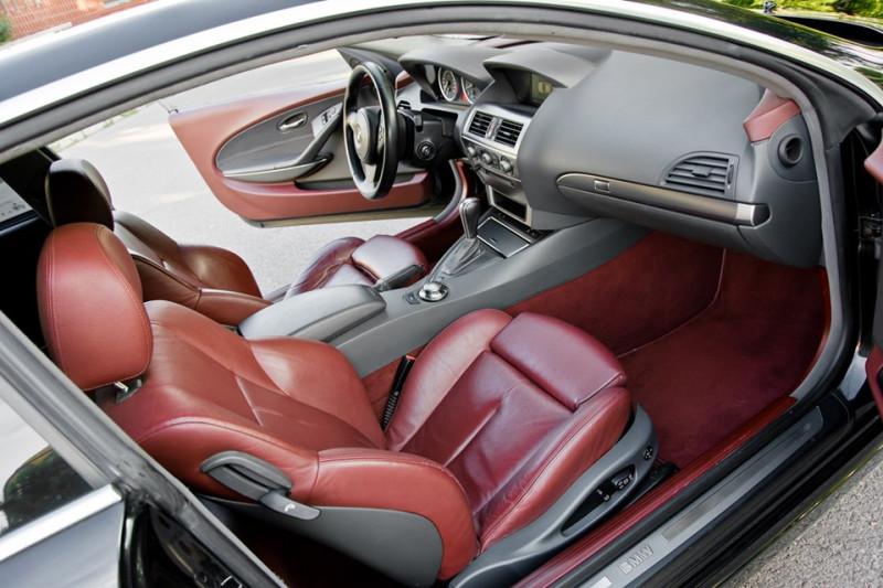 BMW 645 - image 9
