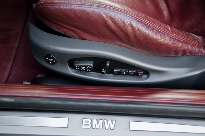 BMW 645 - image 11