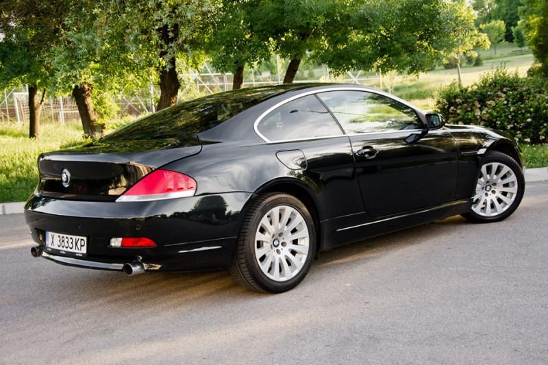 BMW 645 - image 8
