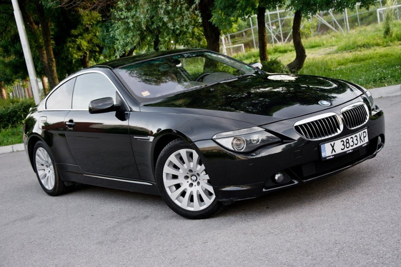 BMW 645 - image 3