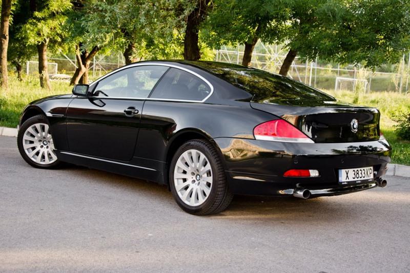 BMW 645 - image 4