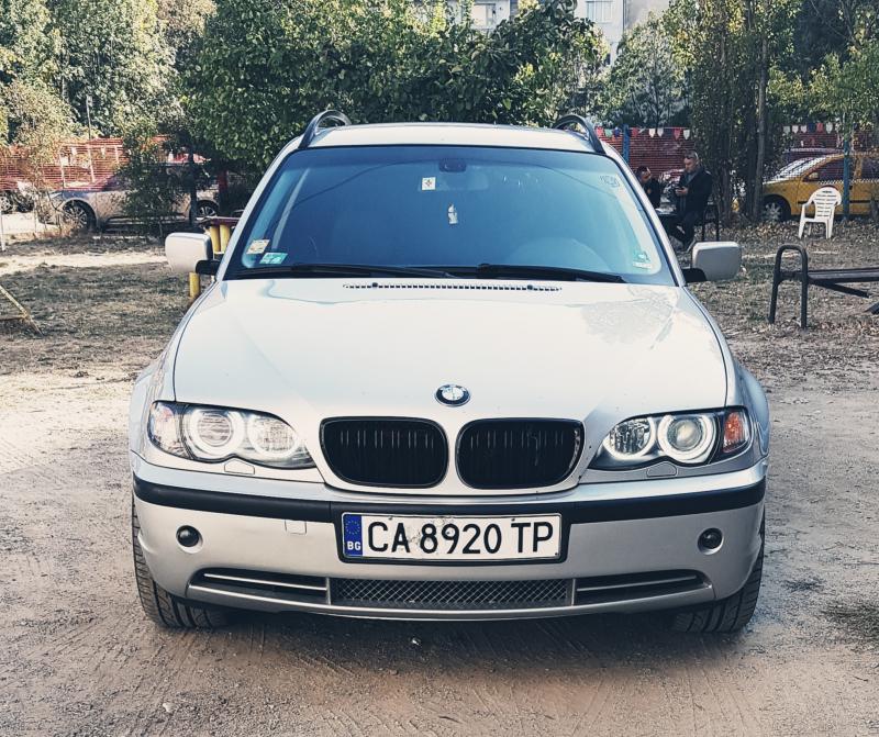 BMW 330 - image 10