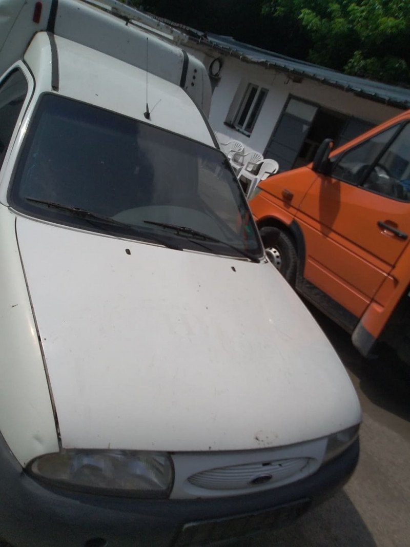 Ford Courier - image 1