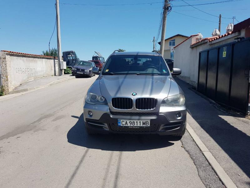BMW X5 - image 6